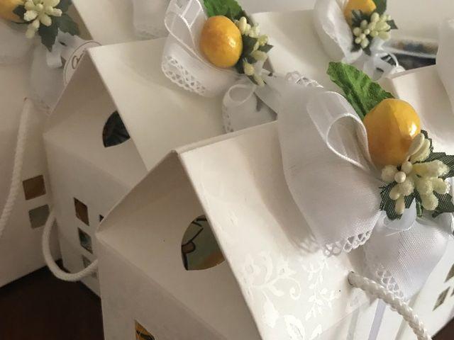 Il matrimonio di Antonio e Paola a Taormina, Messina 6