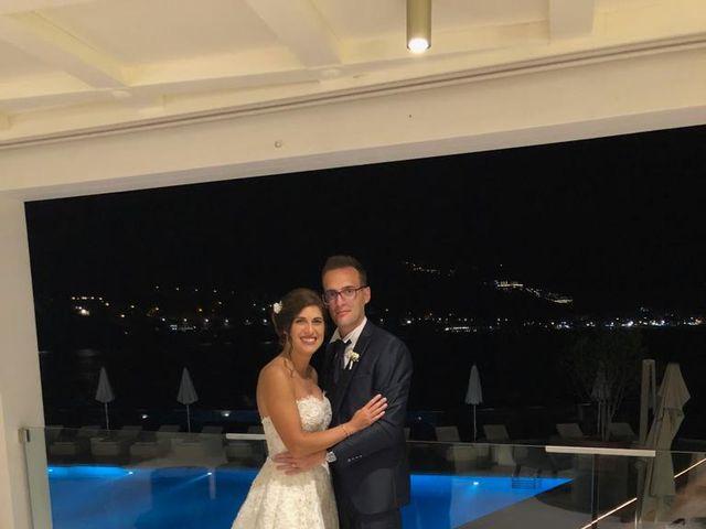 Il matrimonio di Antonio e Paola a Taormina, Messina 9