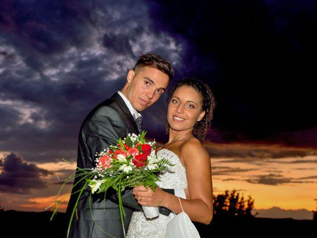 Le nozze di Mariel e Umberto