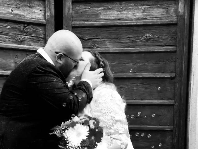 Il matrimonio di Andrea e Sabrina a Abbiategrasso, Milano 3
