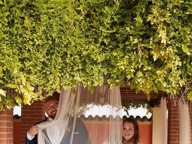 Il matrimonio di Andrea e Sabrina a Abbiategrasso, Milano 1