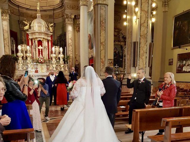 Il matrimonio di Andrea e Sabrina a Abbiategrasso, Milano 6