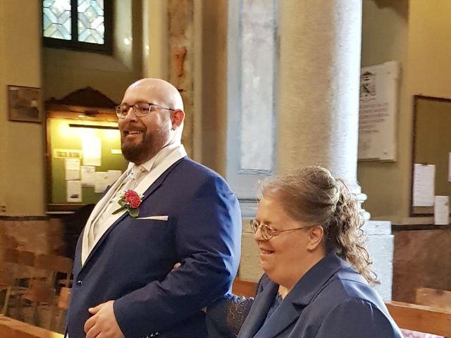 Il matrimonio di Andrea e Sabrina a Abbiategrasso, Milano 7