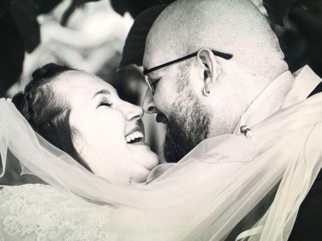 Il matrimonio di Andrea e Sabrina a Abbiategrasso, Milano 9