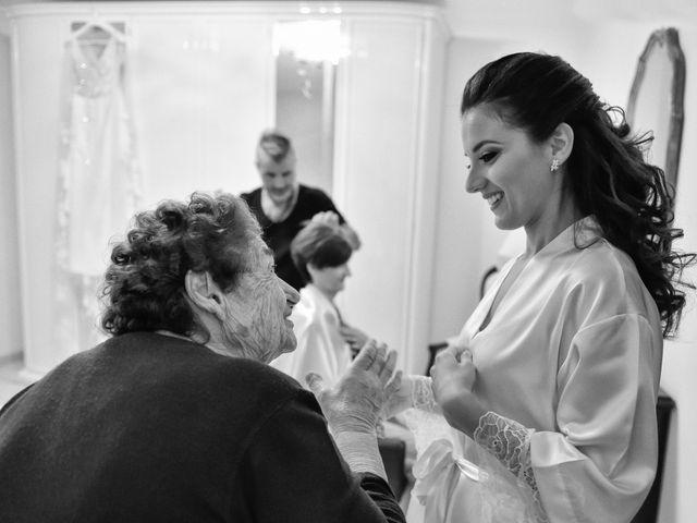 Il matrimonio di Annamaria e Rino a Noicattaro, Bari 4