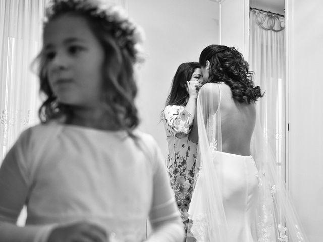 Il matrimonio di Annamaria e Rino a Noicattaro, Bari 7