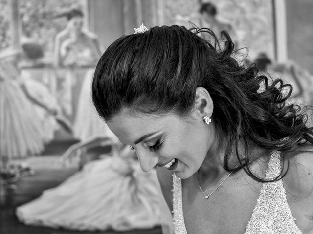 Il matrimonio di Annamaria e Rino a Noicattaro, Bari 8