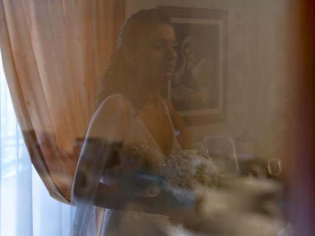 Il matrimonio di Annamaria e Rino a Noicattaro, Bari 9