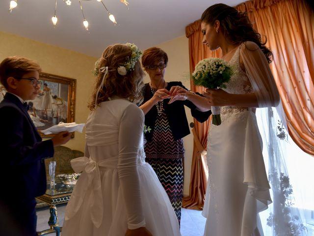 Il matrimonio di Annamaria e Rino a Noicattaro, Bari 10