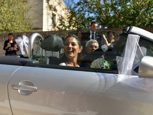 Il matrimonio di Annamaria e Rino a Noicattaro, Bari 12