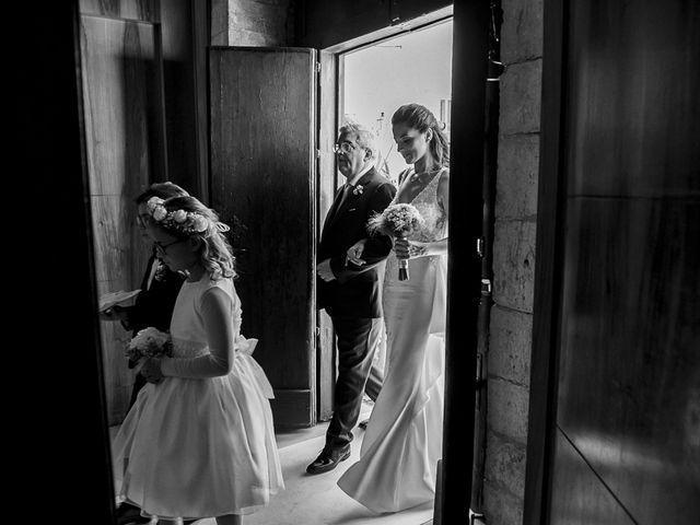 Il matrimonio di Annamaria e Rino a Noicattaro, Bari 14