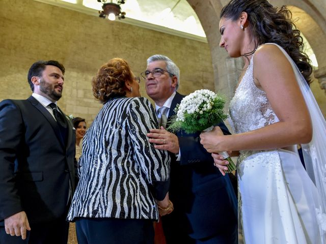 Il matrimonio di Annamaria e Rino a Noicattaro, Bari 15