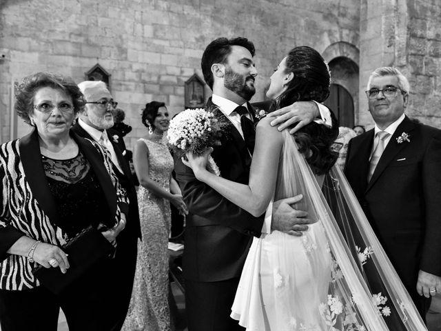 Il matrimonio di Annamaria e Rino a Noicattaro, Bari 16