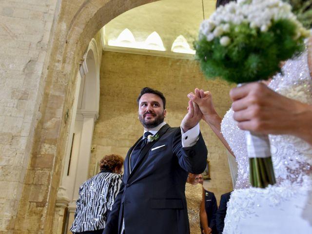 Il matrimonio di Annamaria e Rino a Noicattaro, Bari 18