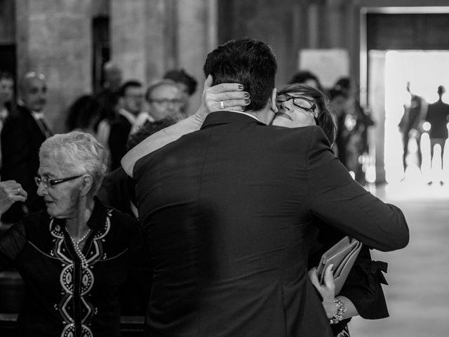 Il matrimonio di Annamaria e Rino a Noicattaro, Bari 19
