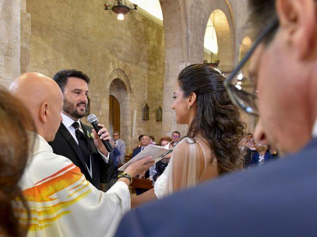 Il matrimonio di Annamaria e Rino a Noicattaro, Bari 20