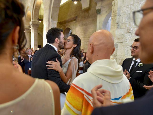 Il matrimonio di Annamaria e Rino a Noicattaro, Bari 21