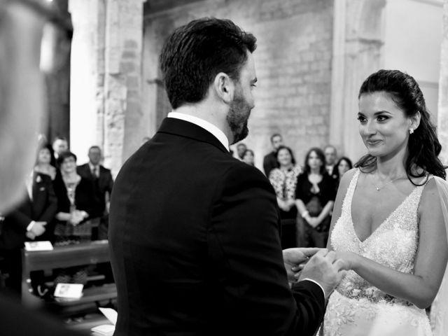 Il matrimonio di Annamaria e Rino a Noicattaro, Bari 22