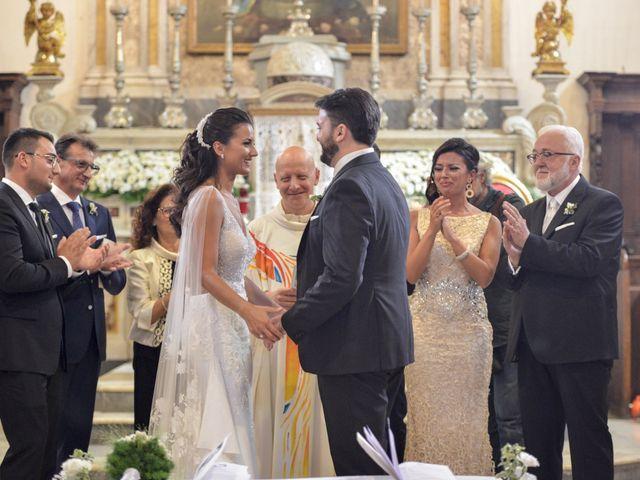 Il matrimonio di Annamaria e Rino a Noicattaro, Bari 23