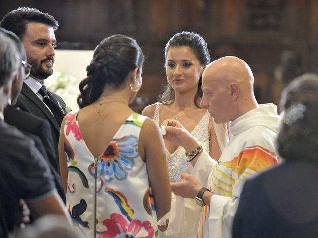 Il matrimonio di Annamaria e Rino a Noicattaro, Bari 25