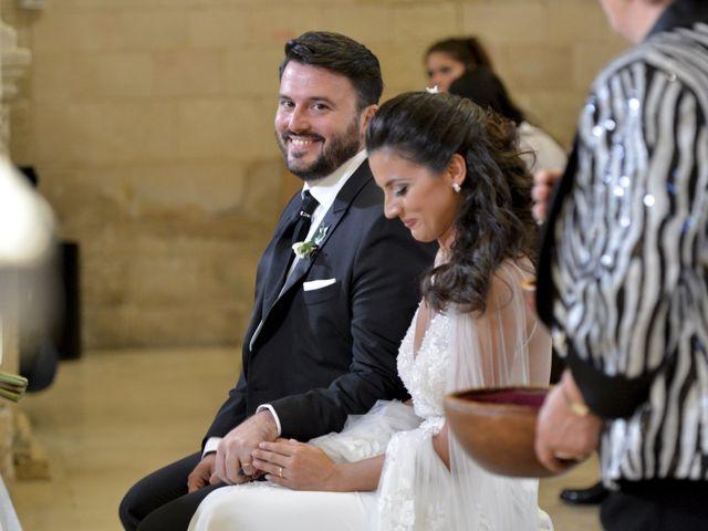 Il matrimonio di Annamaria e Rino a Noicattaro, Bari 26