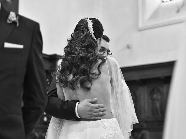 Il matrimonio di Annamaria e Rino a Noicattaro, Bari 27