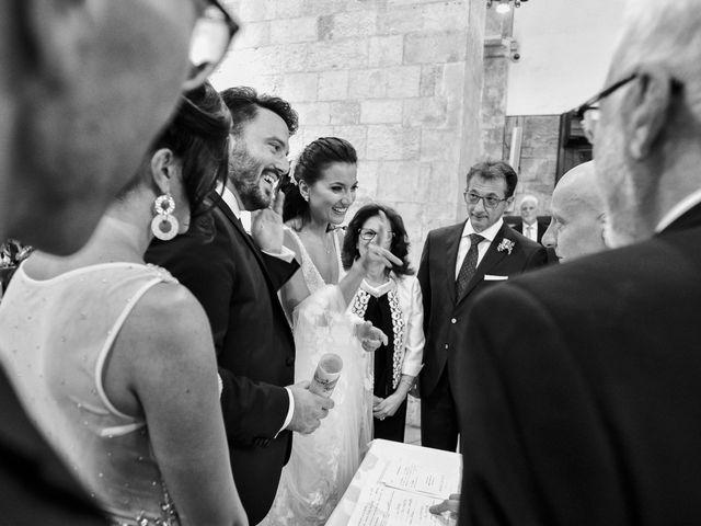 Il matrimonio di Annamaria e Rino a Noicattaro, Bari 28