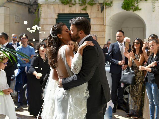 Il matrimonio di Annamaria e Rino a Noicattaro, Bari 29