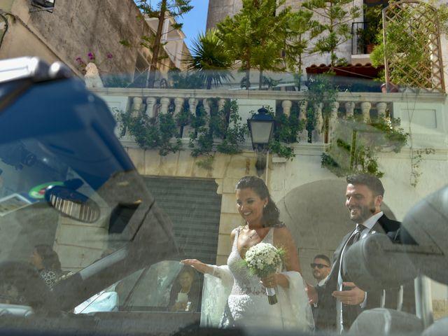 Il matrimonio di Annamaria e Rino a Noicattaro, Bari 30