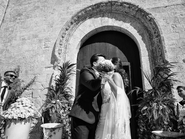Il matrimonio di Annamaria e Rino a Noicattaro, Bari 31