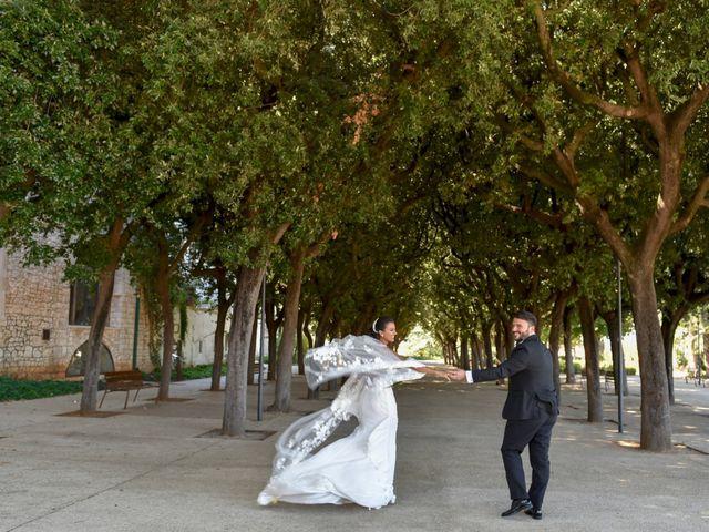 Il matrimonio di Annamaria e Rino a Noicattaro, Bari 33