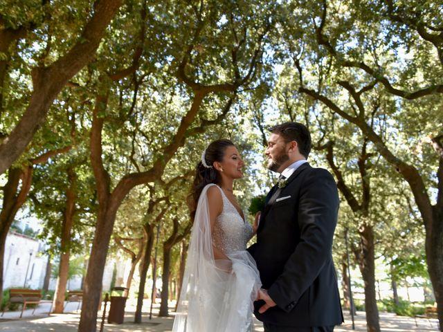 Il matrimonio di Annamaria e Rino a Noicattaro, Bari 35