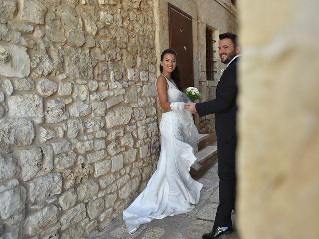 Il matrimonio di Annamaria e Rino a Noicattaro, Bari 37
