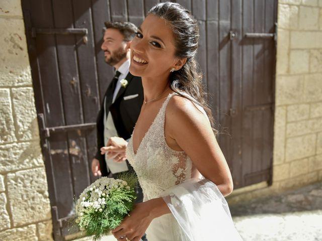 Il matrimonio di Annamaria e Rino a Noicattaro, Bari 39