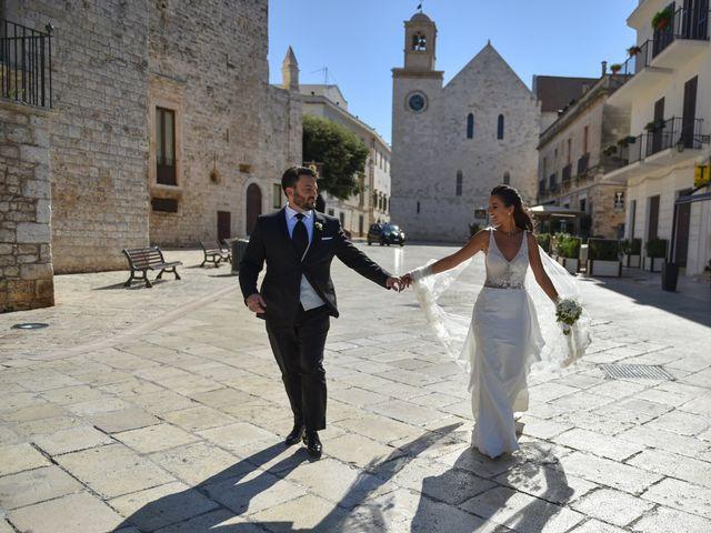 Il matrimonio di Annamaria e Rino a Noicattaro, Bari 41