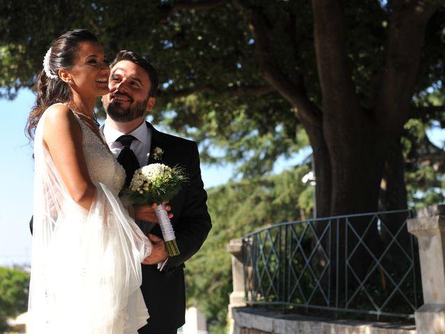 Il matrimonio di Annamaria e Rino a Noicattaro, Bari 43