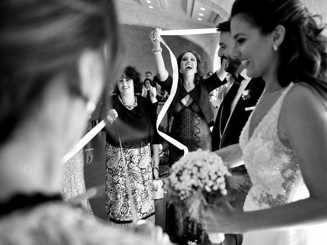 Il matrimonio di Annamaria e Rino a Noicattaro, Bari 46