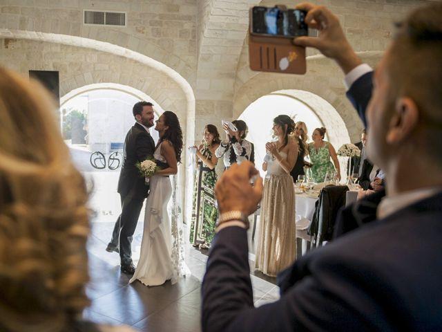 Il matrimonio di Annamaria e Rino a Noicattaro, Bari 47