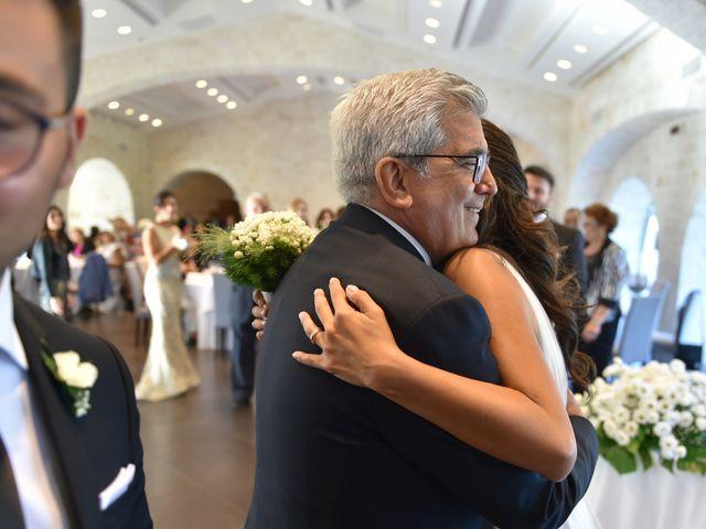 Il matrimonio di Annamaria e Rino a Noicattaro, Bari 48
