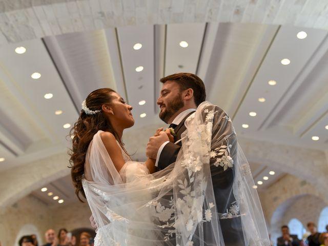 Il matrimonio di Annamaria e Rino a Noicattaro, Bari 49