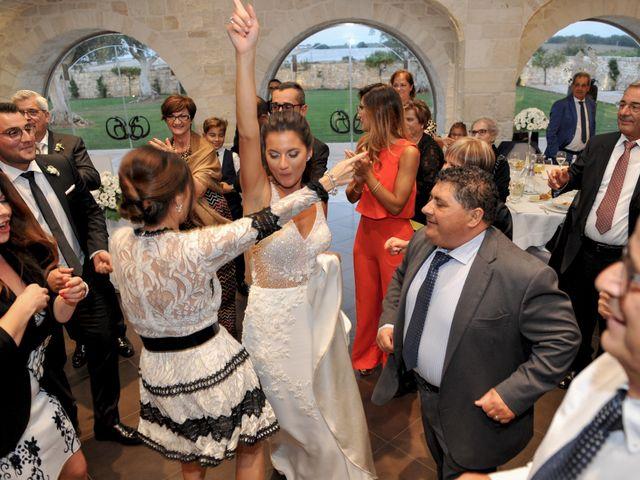 Il matrimonio di Annamaria e Rino a Noicattaro, Bari 53