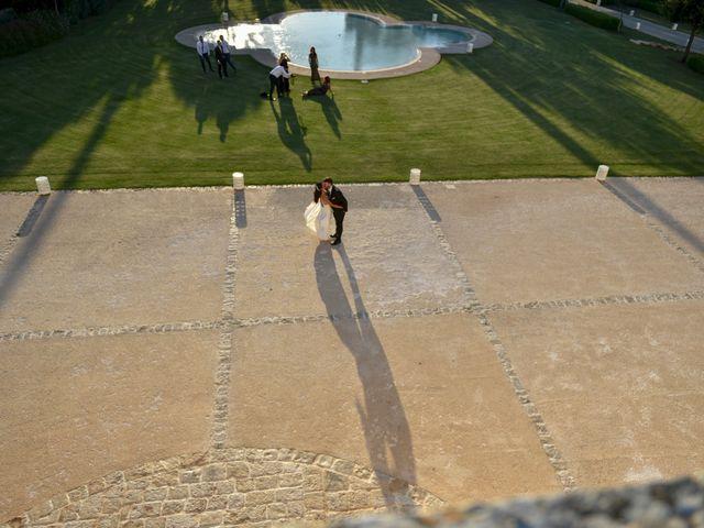 Il matrimonio di Annamaria e Rino a Noicattaro, Bari 56