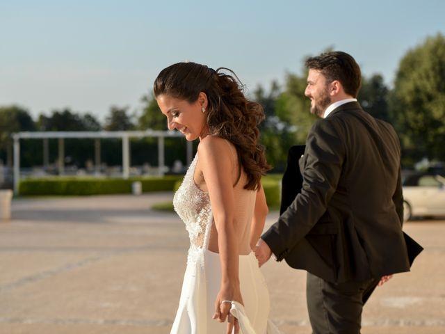 Il matrimonio di Annamaria e Rino a Noicattaro, Bari 58