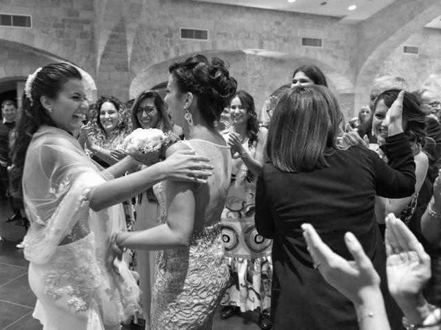 Il matrimonio di Annamaria e Rino a Noicattaro, Bari 59