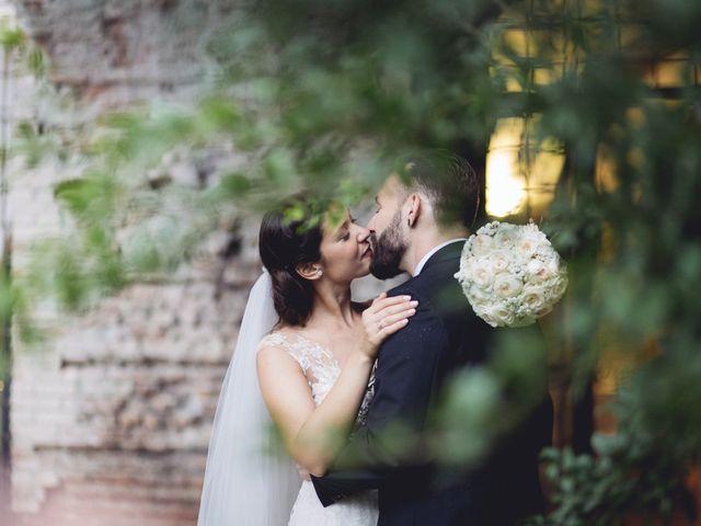 Le nozze di Maddalena e Paolo