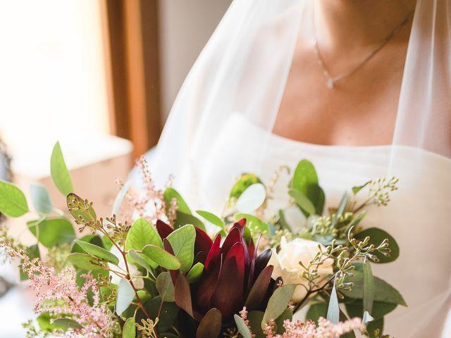 Il matrimonio di Davide e Rita a Bergamo, Bergamo 15