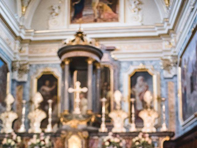 Il matrimonio di Davide e Rita a Bergamo, Bergamo 17