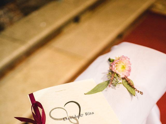 Il matrimonio di Davide e Rita a Bergamo, Bergamo 18
