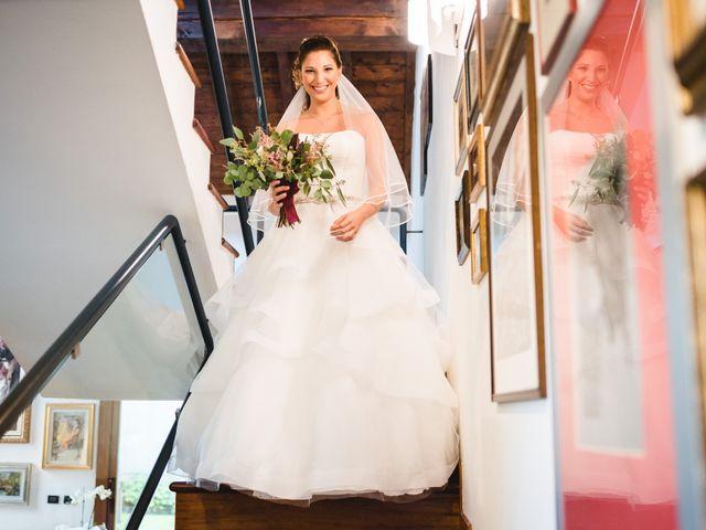 Il matrimonio di Davide e Rita a Bergamo, Bergamo 20