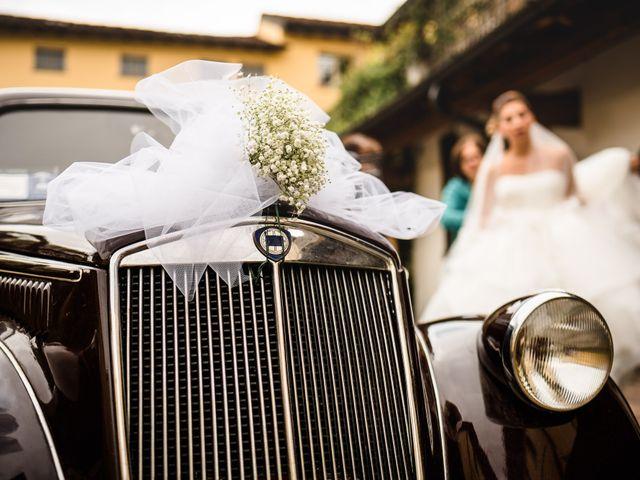 Il matrimonio di Davide e Rita a Bergamo, Bergamo 21